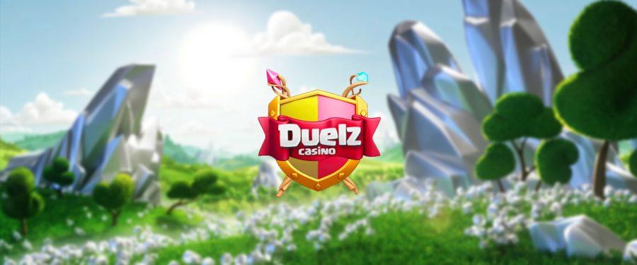 Nya Duelz Casino Lanseras i Sverige